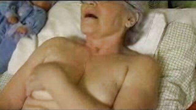 La brune PAWG Stacey Leann se fait baiser film porno de vierge