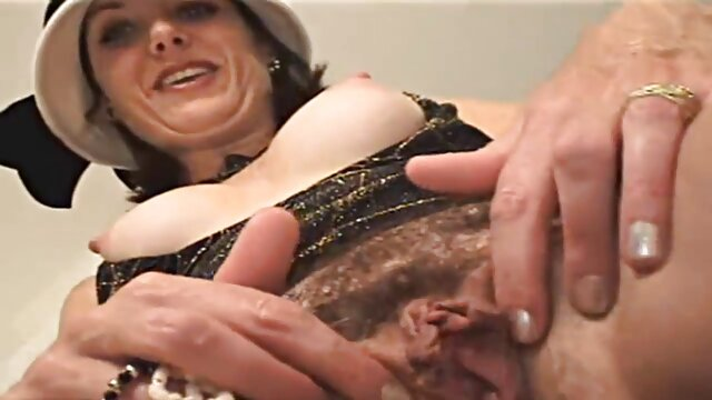 EroticaX Military Wife porno vierge arab obtient son creampie