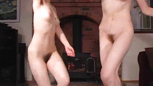 Exposed film porno filles vierge Casting - Une blonde tchèque auditionne sur une bite dure