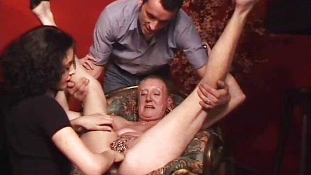 Préparez son anus pour anal film porno femme vierge